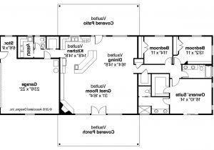 Design Floor Plans for Home Ranch House Plans Ottawa 30 601 associated Designs