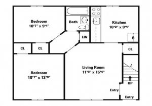 Design Floor Plans for Home Small Single Wide Mobile Home Floor Plans Single Wide