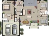 Design Floor Plans for Homes House Floor Plan Design Small House Plans with Open Floor