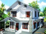 Design Home Plans Double Floor Beautiful Kerala Home Design Plan