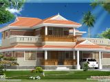 Design Traditions Home Plans Traditional Looking Kerala Style House In 2320 Sq Feet