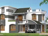Designed Home Plans February 2012 Kerala Home Design and Floor Plans