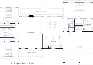 Designing A House Plan Online for Free Make Your Own Floor Plans Home Deco Plans