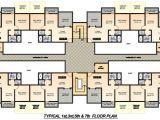 Devine Homes Floor Plans 994 Sq Ft 2 Bhk 2t Apartment for Sale In Drashti Devine
