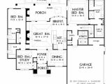 Direct From the Designers House Plans the Foxglove House Plans First Floor Plan House Plans by