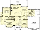 Direct From the Designers House Plans the Trudeaux House Plans First Floor Plan House Plans by