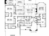 Direct From the Designers House Plans the Wilkerson House Plans First Floor Plan House Plans
