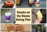 Disney Dining Plan Snacks to Take Home Walt Disney World Magic Your Way Disney Dining Plan Snacks