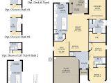 Divosta Homes Floor Plans Divosta Oakmont Floor Plan Floor Matttroy