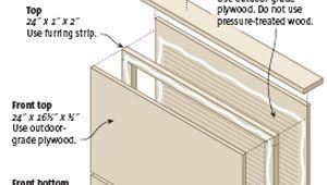 Diy Bat House Plans Bat Houses On Pinterest Bat House Plans Bats and Mosquitoes