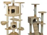 Diy Cat Tree House Plans Amazon 52 Cat Tree 48 Shipped Reg 159 and 80 Cat