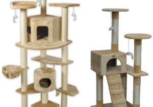 Diy Cat Tree House Plans Amazon 52 Cat Tree 48 Shipped Reg 159 and 80 Cat