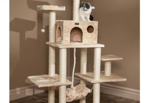 Diy Cat Tree House Plans Befallo Woodwork Free Plans for Building Cat Furniture