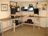 Diy Computer Desk Plans Home 21 Diy Standing or Stand Up Desk Ideas Guide Patterns