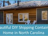 Diy Container Home Plans Diy Family Shipping Container Home Container Home Plans