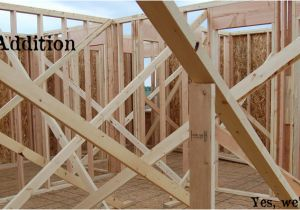 Diy Home Addition Plans Projects Plans How to Diydiva