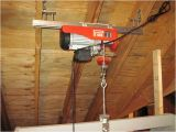 Diy Home Elevator Plans attic Lift Hoist Flickr Photo Sharing