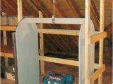 Diy Home Elevator Plans Lovely attic Elevator 8 Homemade attic Lift Newsonair org