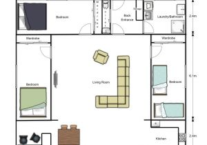 Diy Home Floor Plans Living Room Interior In Our Diy Shipping Container House