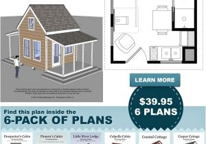 Diy Home Floor Plans Tiny House Plans and Sips Sip Supply Blog