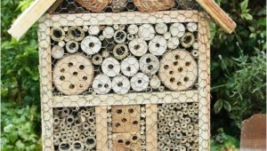 Diy Mason Bee House Plans Bohemian Pages Diy Friday Mason Bee House