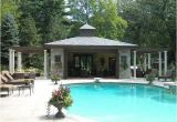 Diy Pool House Plans 20 Beautiful Pool House Designs