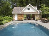 Diy Pool House Plans Pool House