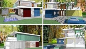 Diy Shipping Container Home Plans Bloombety Diy Cargo and Shipping Container Home Plans