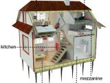 Diy Small Home Plans Family Tiny House Plans