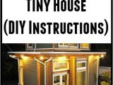 Diy Small Home Plans How to Build A Tiny House Diy Plans House Decorators