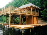 Dock House Plans Boat Dock Builder Va