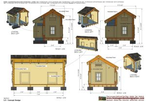 Dog House Construction Plans Home Garden Plans Dh303 Insulated Dog House Plans Dog