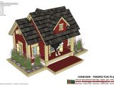Dog House Plans for 3 Dogs Insulated Dog House Plans Pdf