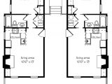 Dogtrot Home Plans Dogtrot House Plans Cottage House Plans