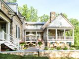 Dogtrot House Plans southern Living House Lake Plans southern Living