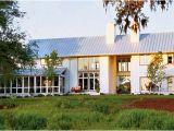 Dogtrot House Plans southern Living Planter 39 S Retreat Eskew Dumez Ripple Architects