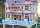 Doll House Plans for Barbie Barbie Size Dollhouse Plans