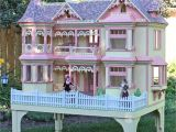 Doll House Plans for Barbie Barbie Size Dollhouse Plans