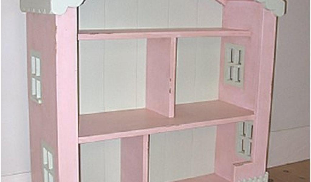 Doll House Plans Woodwork General Pdf Diy Dollhouse Bookshelf Plans