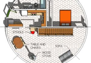 Dome Homes Floor Plans Beautiful Earth Homes and Monolithic Dome House Designs