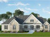 Don Gardner Craftsman Style Home Plans Craftsman Design Plan Of the Week Houseplansblog