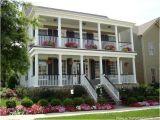 Double Front Porch House Plans Double Decker Porch House Plans