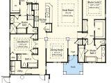 Double Master Suite House Plans Dual Master Suite Energy Saver 33093zr 1st Floor