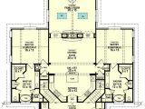 Double Master Suite House Plans Dual Master Suites 58566sv 1st Floor Master Suite Cad