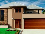 Double Storey Home Plans Beautiful Double Storey Houses House Plan Home Building