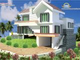 Double Storey Home Plans Double Storey Home Designs 1650 Sq Ft Kerala Home