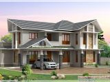 Double Storey Home Plans May 2012 Kerala Home Design and Floor Plans