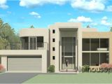 Double Story Home Plans 4 Bedroom House Plan south Africa House Design