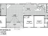 Double Wide Home Floor Plan 4 Bedroom Double Wide Mobile Home Floor Plans Fresh Mobile