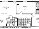 Double Wide Home Plans 10 Great Manufactured Home Floor Plans Mobile Home Living